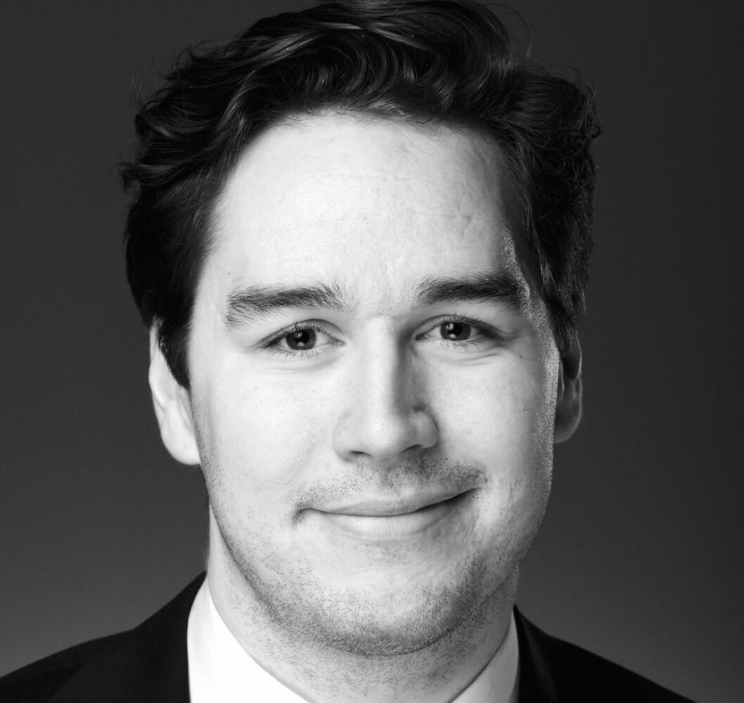 Martin Helland Johannessen, advokatfullmektig i Advokatfirmaet Føyen Torkildsen AS.