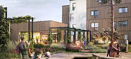 SPG kjøper for utvikling i Bærum (+)