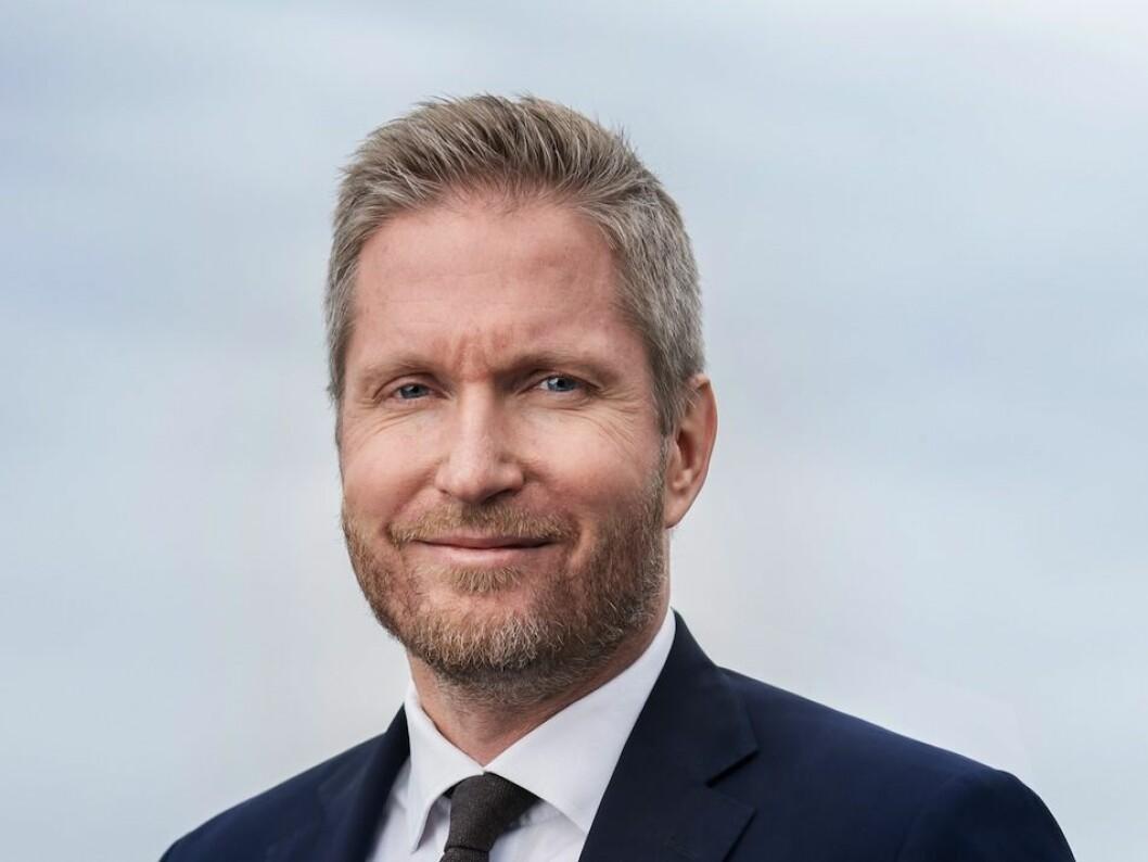 Sigve Braaten, Advokatfirmaet Hjort DA.