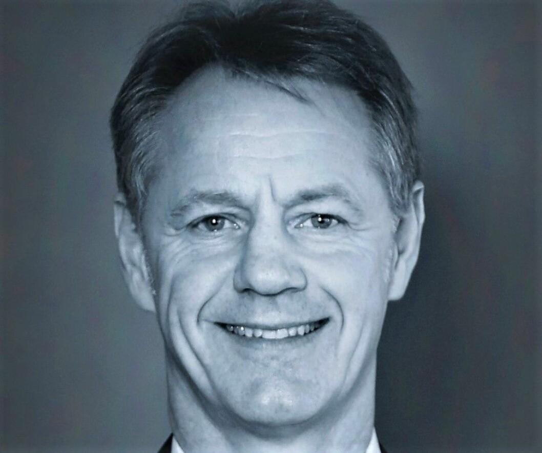 ANSATT SOM CEO I NRP: Ove Christian Norheim.