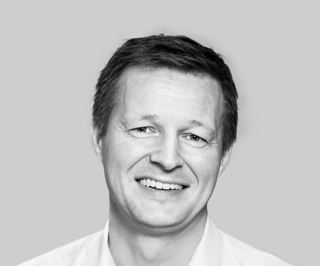 STYRKER LEDERGRUPPEN: Ansettelsen av Sindre Kornrud som prosjektdirektør styrker prosjektutviklingen i Norwegian Property.