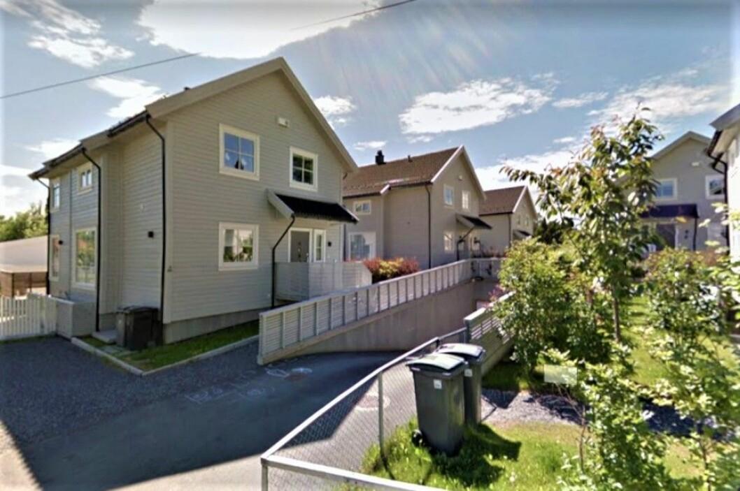 TO BAKLENGSMÅL: To rettsinstanser slår fast at kjøper ikke har krav på erstatning, selv om det ble  konstatert fukt i garasjeanlegget i dette boligkomplekset på Nordstrand.