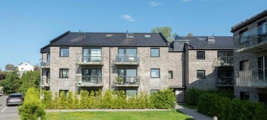 Kommunen kjøper leiligheter for 103 mill