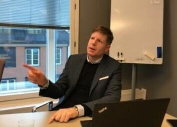 Bernt Nordby Skøien, Clemens Eiendom.