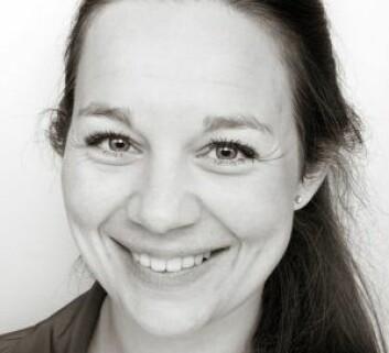 BLANT DE BESTE: Ingrid K. Høstmælingen.