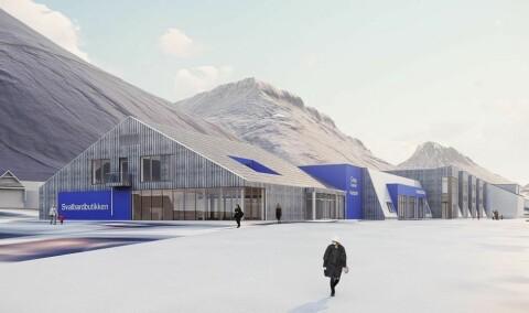 Bolig På Svalbard