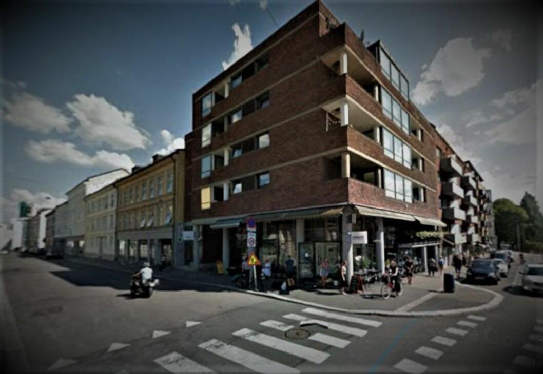 INGEN NÅDE: Selv om det har vært restaurantdrift i disse lokalene i 50 år, gjør Oslo tingrett det klart at gårdeier er i sin fulle rett til å kaste ut leietakeren til fordel for en eiendomsmegler som ny leietaker.
