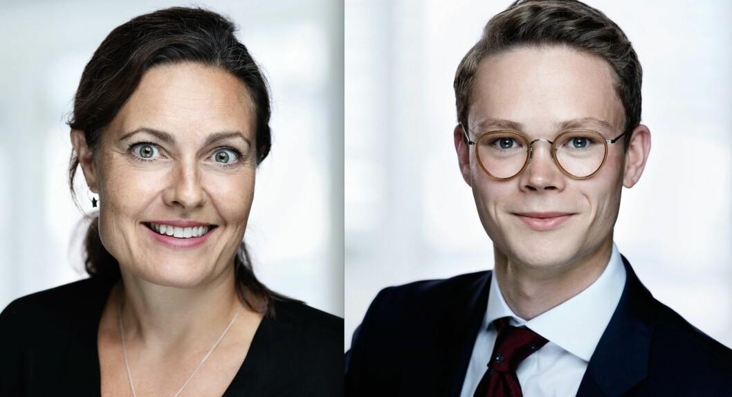 Advokat Maj Hines og advokatfullmektig Edvard Hamer Rojahn i Wiersholm har skrevet en kommentar til Ukens Tips om anleggsbidragsmodellen.