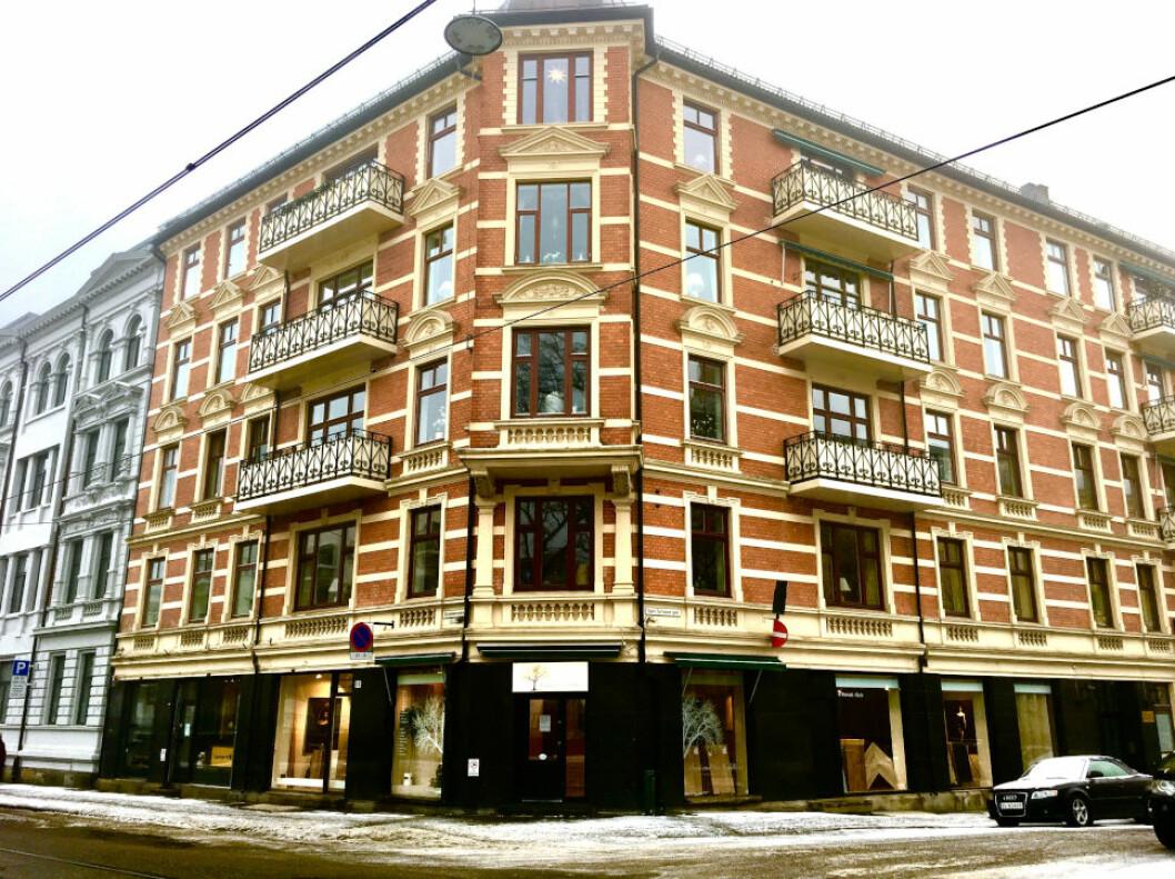 DOBBELTBESKATNING: Det er nylig registrert tilfeller hvor skattytere i Oslo har blitt beskattet for hele boligen, selv om de bare eier mindre andeler. Det kan derfor være grunn til å sjekke eiendomsskattesedlene nøye, skriver artikkelforfatterne. (Ill. foto)