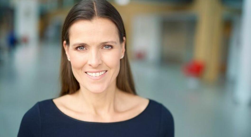 NY: Kathinka Koch Sommerseth blir nye konserndirektør i OBOS.