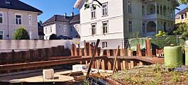 Utbygger ble fradømt retten til Frogner-eiendom. Men så ble dommen anket (+)