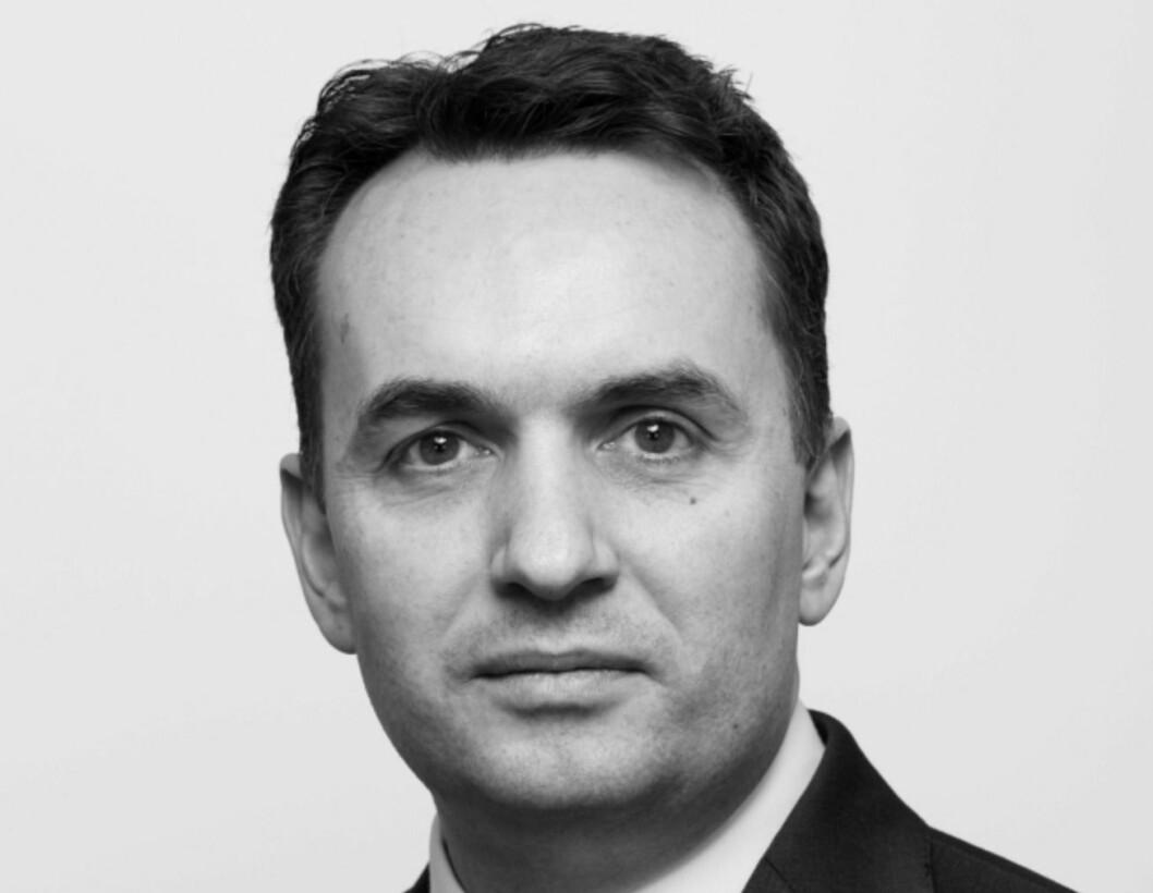 Advokat Stian Berger Røsland, Advokatfirmaet Selmer AS.