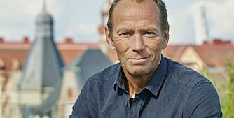 Kjøper 2000 boliger i Nederland