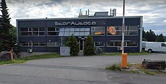 Oslo Finans kjøper to eiendommer (+)