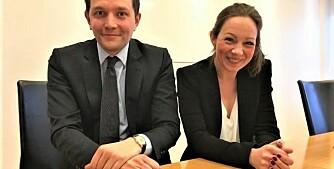 Disse advokatene er på topp i fersk advokatkåring (+)