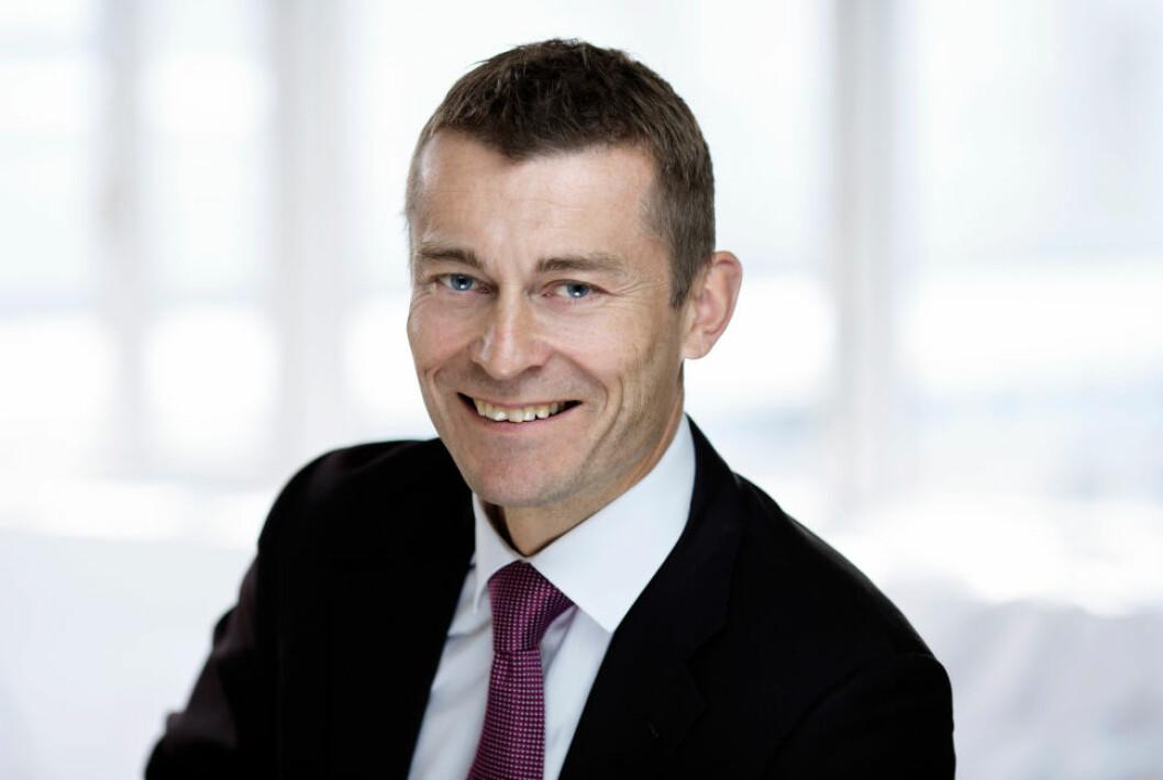 REDEGJØR FOR KOMPENSASJONSORDNINGEN: Wiersholm-advokat Tom Rune Lian.