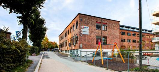 Selger eiendom med lang leiekontrakt på Helsfyr/Ensjø (+)
