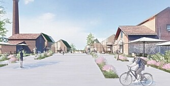 PBE stanser Scandinavian Property Groups plansak på Eterfabrikken (+)