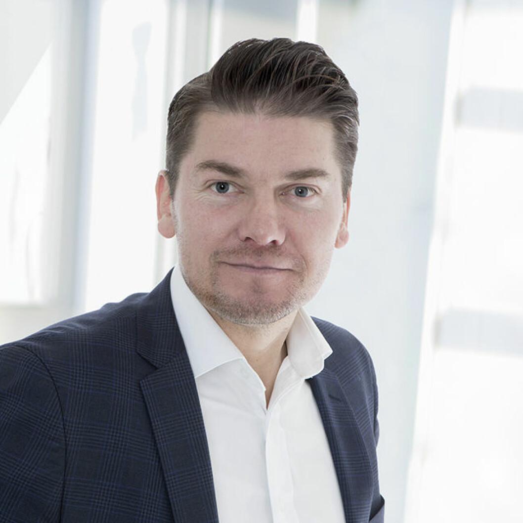 VANT I RETTEN: Ivan Skjæveland, partner og advokat Tax & Legal i Deloitte Advokatfirma.