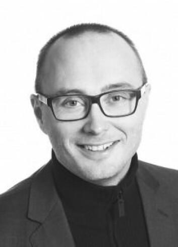 Morten Olaisen, NEMEET.