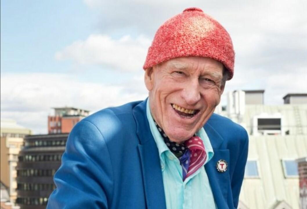 SMELL: Koronakrisen har kostet Olav Thon Eiendomsselskap dyrt.