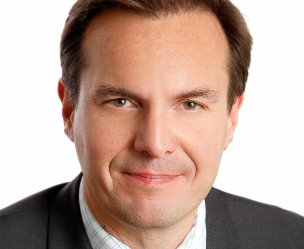 REPRESENTERTE SAKSØKTE: Ansvarlig advokat dr juris Niels Kristian Axelsen.