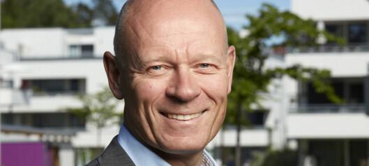 Norges største boligutviklere: Conceptor Bolig (+)