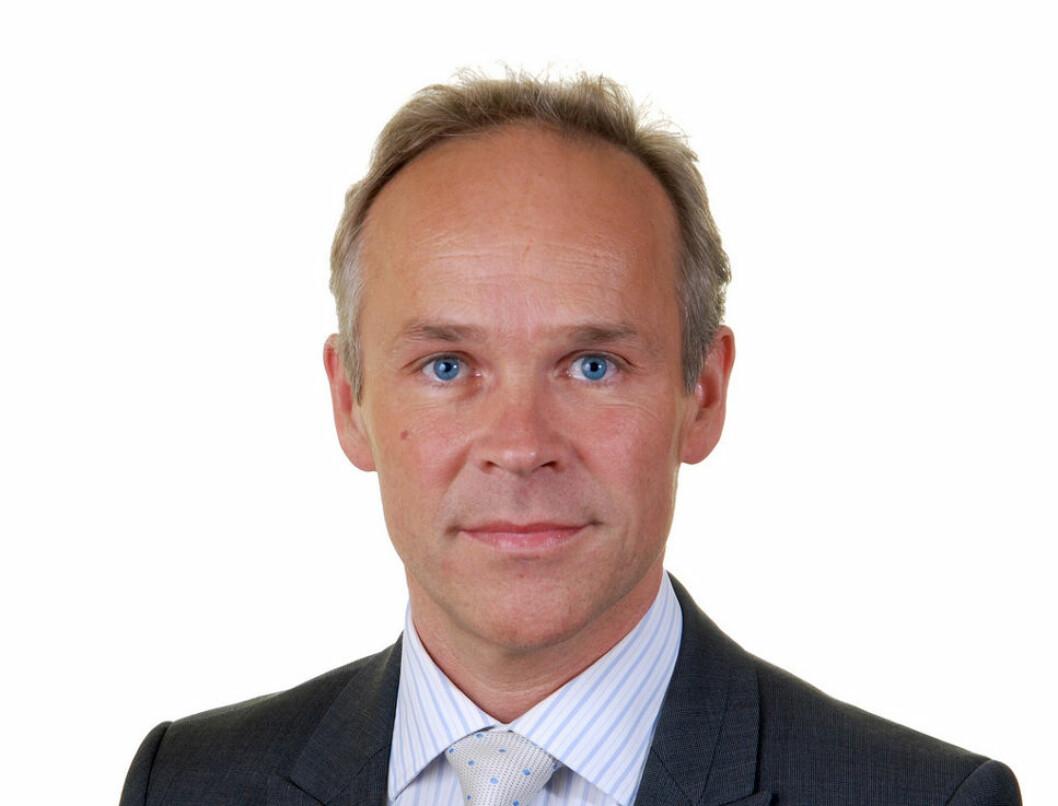 VIL HA FÆRRE OMKAMPER: - Vårt forslag legger opp til enklere og raskere planprosesser, økt forutsigbarhet og færre omkamper i byggesaker. Det er bra både for unge som skal inn på boligmarkedet, næringsliv og kommunene, sier kommunal- og moderniseringsminister Jan Tore Sanner.