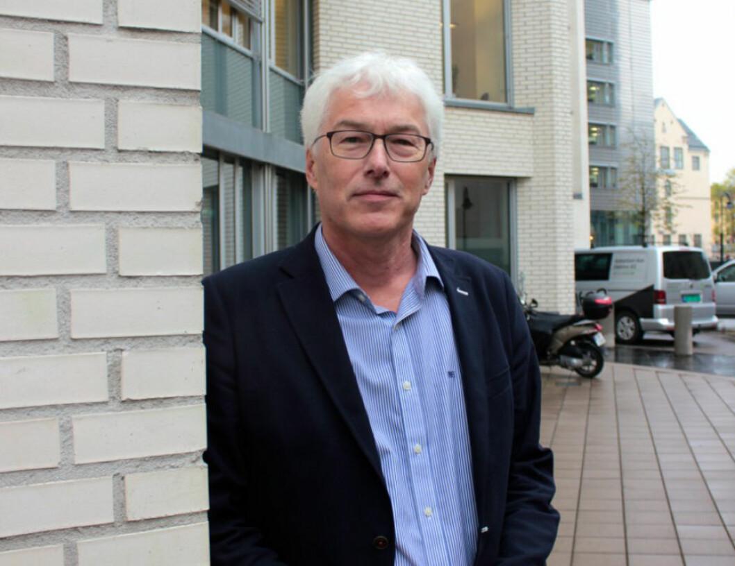 JAKTER EIENDOM: Administrerende direktør Kjell Ivar Fjellestad i Furuholmen Eiendom ser etter eiendom som er underutviklet, samt vanskelige caser og tomter.