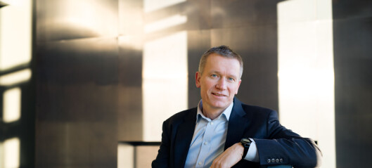 Norges største boligutviklere: Avantor (+)
