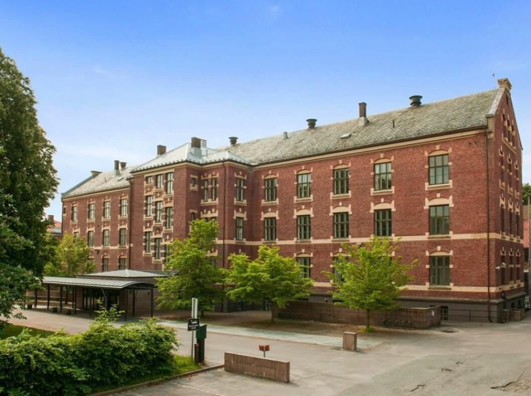 Kommunen betaler prisen som tilsvarer den maksimale kommersielle utnyttelsen av eiendommen Myntgata 2.