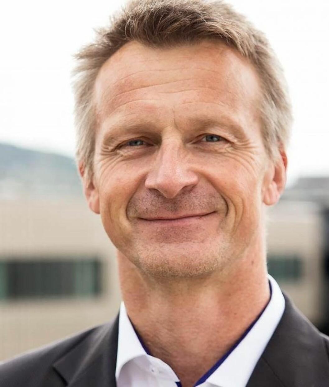 Kjetil Gulbrandsen skriver om resultatene fra undersøkelsen Owners shade of green.