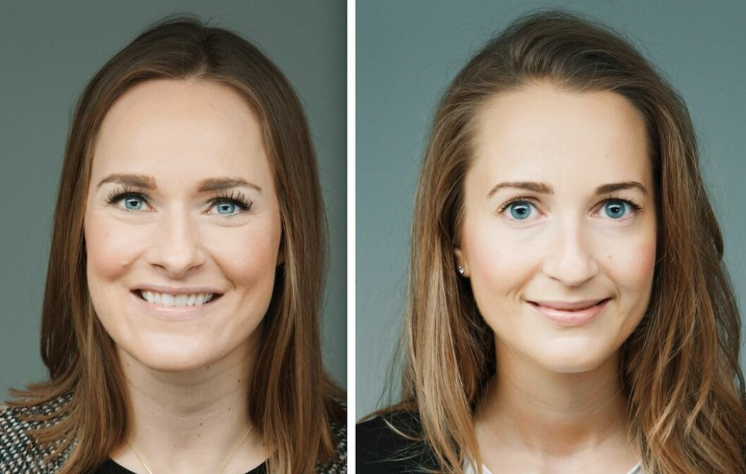 Fast advokat Sofie Vikse og fast advokat Mira Lévand Bergsland, Wikborg Rein Advokatfirma.