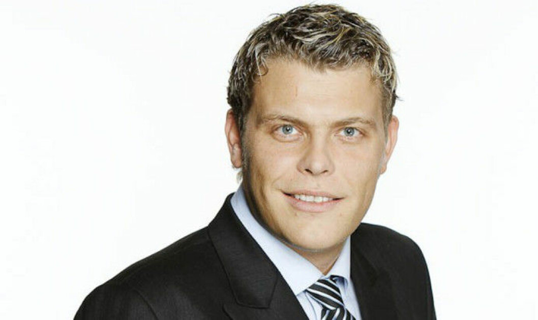 Jøran Kallmyr i Advokatfirmaet Ræder representerer eierselskapet Sjøfartsbygningen Eiendoms og Investment AS.