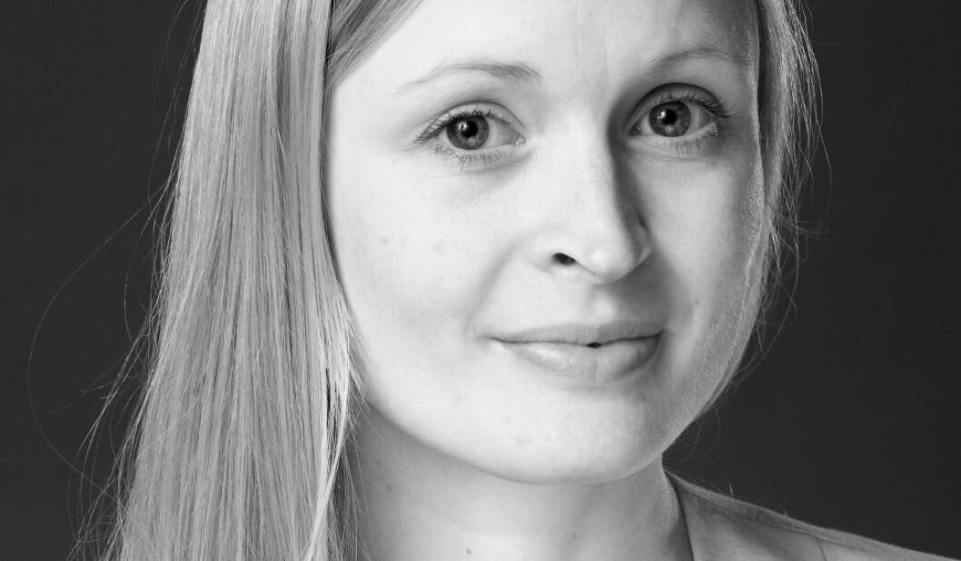 STORE ENDRINGER: - Oslo kommunes forslag til endring av eksistende parkeringsnormer innebærer at utbyggere må tenke nytt ved nybygging eller ombygging av eksisterende bygningsmasse, sier senioradvokat Sofia Bjørck i Føyen Torkildsen.