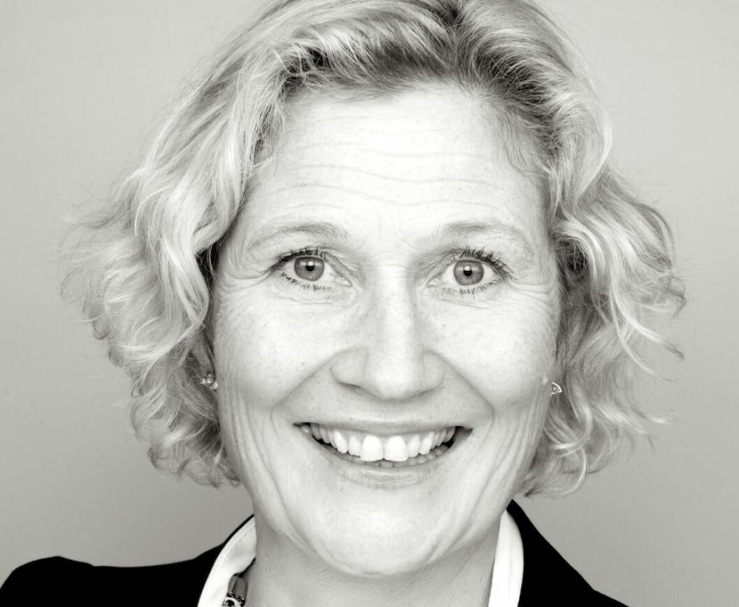 MER OM MVA: Advokat Anne Sofie Bjørkholt i BAHR.