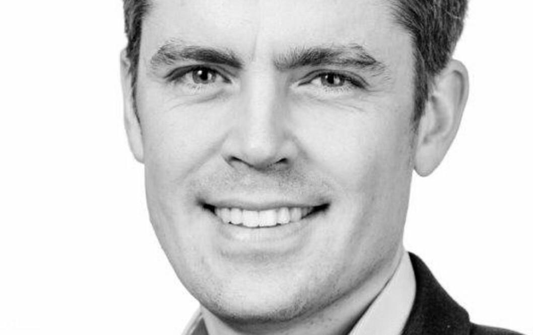 YTTERLIGERE NED?: - Vi tror den økte konkurransen kan gi rom for ytterligere nedgang i marginen, men høyere kapitalkrav enn tidligere bidrar til å begrense nedsidepotensialet, sier analysesjef Jo Gullhaugen i UNION.