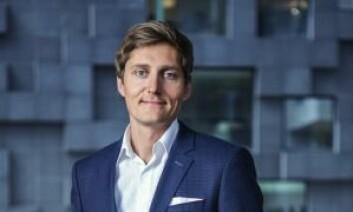 Jørgen Blix, boligdirektør i Oslo S Utvikling. Foto: Oslo S Utvikling