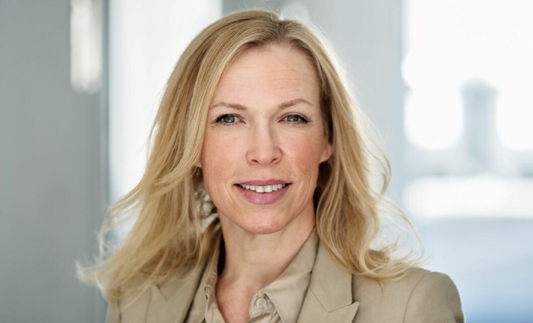 Marianne Brockmann Bugge, partner i RSM Advokatfirma første saken for selskapet som drev parkeringsvirksomhet.