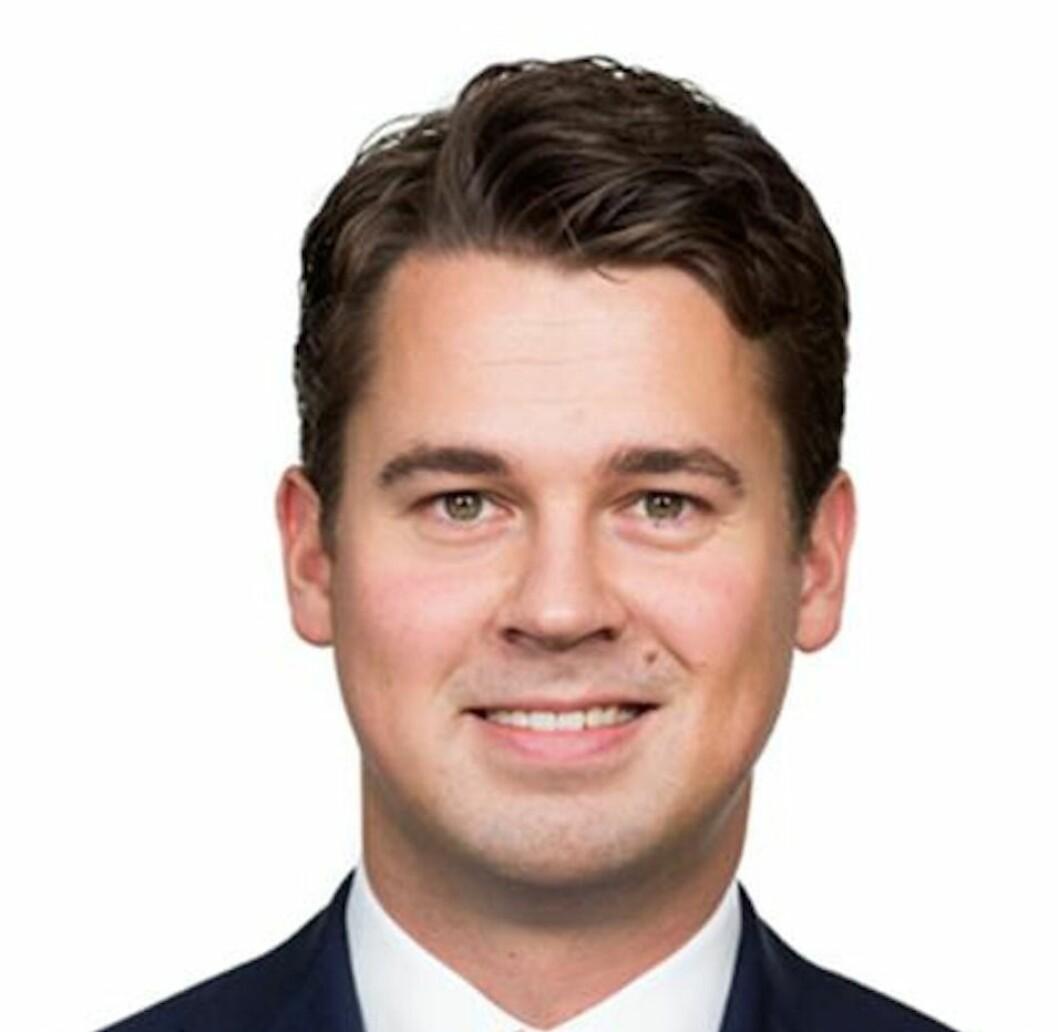 Jørgen E. Arnesen har bakgrunn fra Corporate Finance-avdelingen til SEB, hvor han har jobbet med flere store eiendomstransaksjoner.