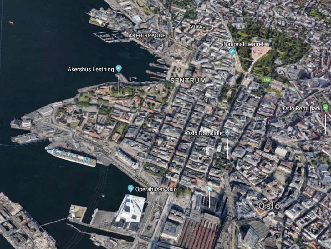 Gårdeierforeningen Byfolk Oslo Sentrum etterlyser et «byregnskap» som viser om kommunens tiltak gir økt byliv.