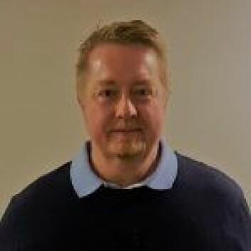 Glenn Eikbråten, administrerende direktør i Byfolk Oslo Sentrum.