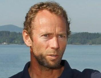 ØNSKER BEDRE LÅNEVILKÅR: Ivar Tollefsen.