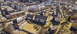Takseringsforbundet selger på Malerhaugen (+)