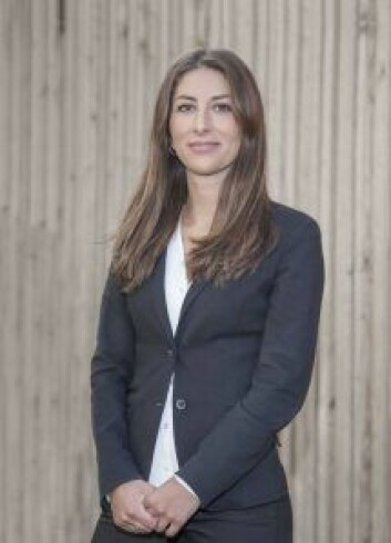 NY I SPG: Maryam Tarighi.