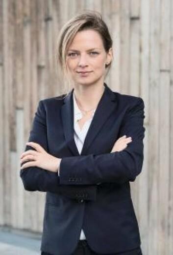 NY I SPG: Marianne Jensen.