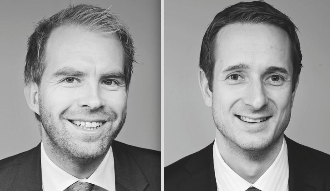 Gøran Mjelde Aarvik er partner i Wikborg Rein og medlem av firmaets Næringseiendomsteam. Andreas Mello-Kildal er senioradvokat i Wiborg Rein og er tilknyttet firmaets Næringseiendomsteam.