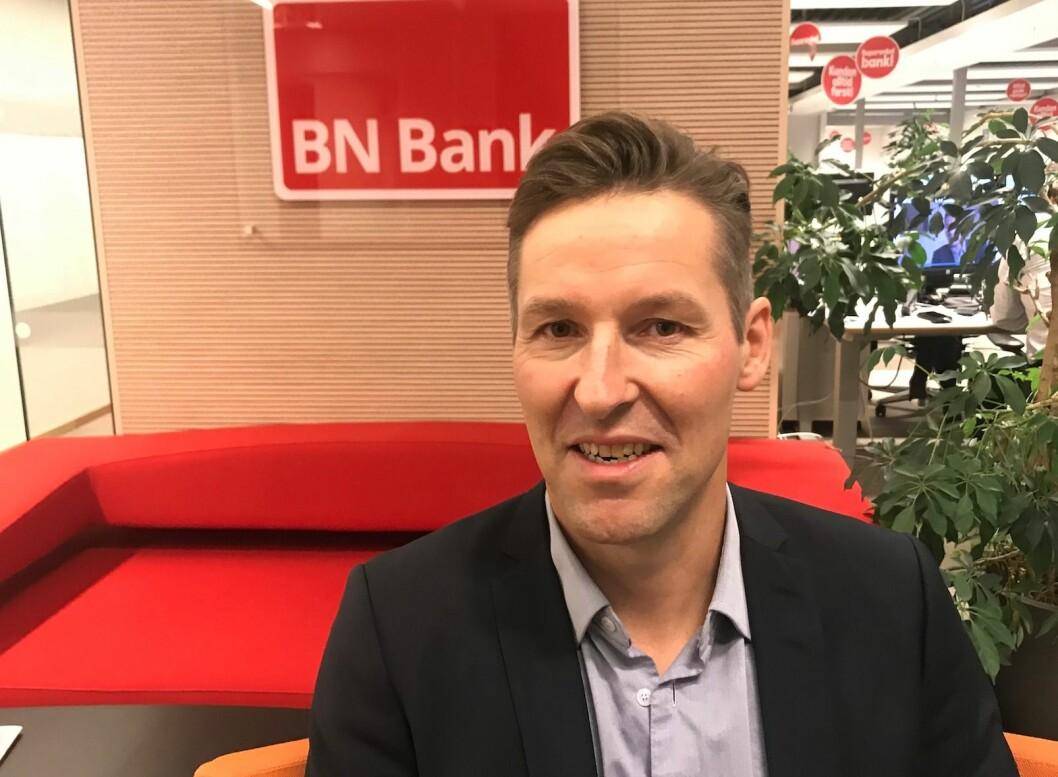 Svein Tore Samdal har tidligere vært landslagstrener i ski og personlig trener for Marit Bjørgen.