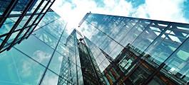 Prognoser for byggenæringen: Sterkt 2019 for nye yrkesbygg