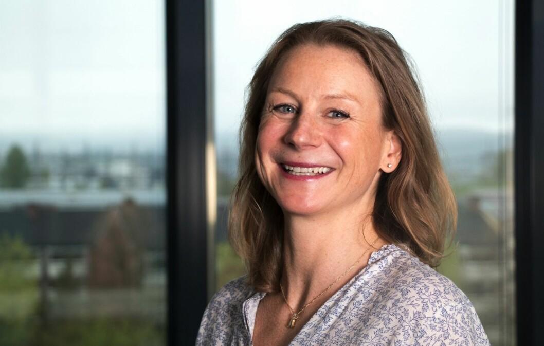 Ida Aall Gram overtar konserndirektørstillingen for eiendom i AF Gruppen.